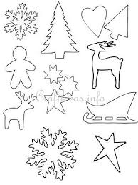 free christmas templates to print christmas craft templates printable christmas printables