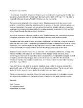 170px Appeal Letter for Depression