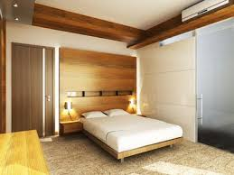 modern bedroom. Modern Bedroom Interior