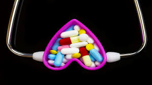 أدوية تسيطر على ضربات القلب في الرجفان الأذيني