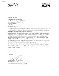 Sample Reference Letter Template For Employee Job Pdf