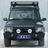<b>Багажник</b> экспедиционный алюминиевый - Land Rover Discovery ...