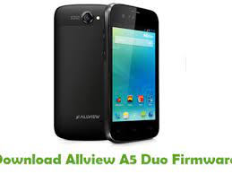 Download Allview A5 Duo Firmware ...