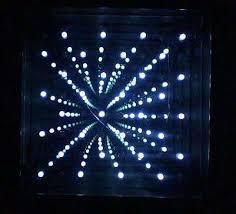 infinity led mirror. infinity led mirror