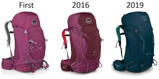 A True Do It All Osprey Kyte 46 Updated In 2019 Review