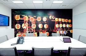 google tokyo office. Google Tokyo Office 1