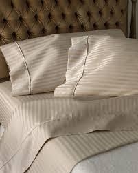 sferra sheets sale. Fine Sheets Queen 600 Thread Count Pima Stripe Sheet Set Inside Sferra Sheets Sale L