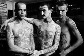 Russian Prison Tattoos Prison Tattoos татуировки чернила и