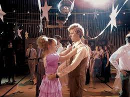 There's nothing like the perfect slow dance song to make your wedding guests feel the love. The Definitive High School Slow Dance Playlist Willblogforfooddotcom
