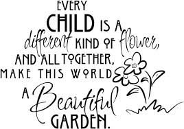 Quotes Honoring Children