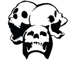 Printable Pirate Skull And Bones Girly Free Crossbones Sugar