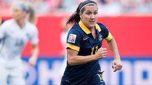 It will be an olympic debut for hayley raso in tokyo. Australia S All Time Scorer De Vanna Dropped From Olympic Squad Football News Hindustan Times