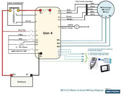 10kw brushless sailboat kit gen4 10kw sailboat kit wiring diagram for fw rev switch option