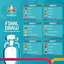 Euro 2020 draw: Croatia's fixtures and ticket details