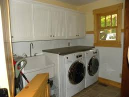 countertop for washer and dryer folding counter above front load washer and dryer traditional laundry room countertop for washer and dryer laundry diy