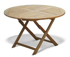 lt043 suffolk folding round table 120 straight legs