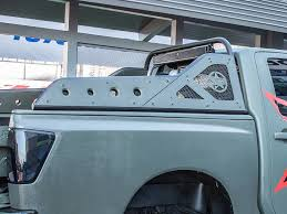 Bed rails and headache bars | Truck Stuff | Pinterest | Trucks ...