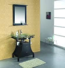 modern single bathroom vanity. Single Modern Bathroom Vanity A