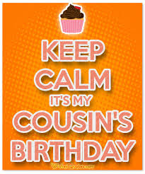 Cousin Birthday Quotes Classy Birthday Messages For Your Awesome Cousin