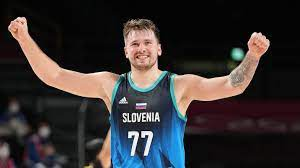 Luka Doncic scores 48 in Olympics debut ...