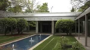 jimmy carter oval office. Jimmy Carter Presidential Library Oval Office