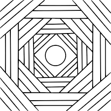 Small Picture Printable Mandala Coloring Pages Coloring Coloring Pages
