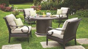 trends in outdoor furniture decor the chronicle herald