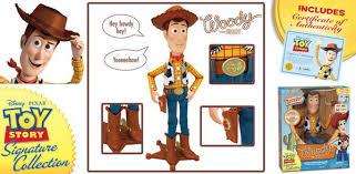 Линия игрушек <b>Toy Story 4</b> от Thinkway Toys