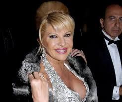 Ivana Trump,