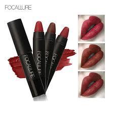 <b>FOCALLURE Face Blush</b> Matte <b>Blusher</b> Pressed <b>Powder</b> High ...