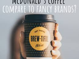 Is it possible to make filter coffee at home without a coffee machine? Why Is Mcdonald S Drip Coffee So Good Delishably