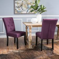 dining chair design. Nyomi Fabric Dining Chair (Set Of 2) By Christopher Knight Home - Free Shipping Today Overstock 19033824 Design