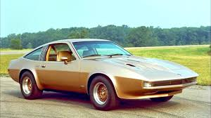 Chevrolet Monza Super Spyder II 1976 - YouTube