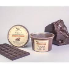 "Отзывы о <b>Скраб</b> для тела OZ! OrganicZone ""Шоколад"""