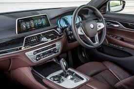 BMW Convertible bmw 735i interior : BMW 7-Series Saloon Review (2015 - ) | Parkers