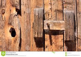 latch on old barn door