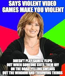 Sheltering Suburban Mom Meme - Imgflip via Relatably.com