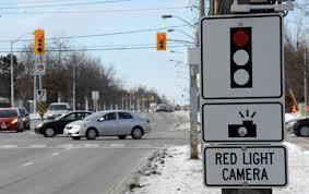 Alberta Red Light Ticket Halifax Staff Put The Brakes On Red Light Camera Proposal