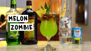 view ings recipe melon zombie