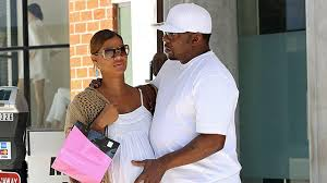 Bobby Brown and Wife Alicia Etheredge ...