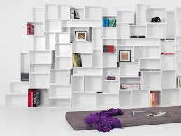awesome shelving systems rack shelving built bookcase desk ideas
