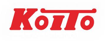 <b>Koito</b> Whitebeam III <b>H7</b> P0755W 4200K 12V 55W (100W) - 2 шт ...