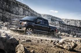 Compare the Ford F-150 vs. Chevy Silverado 1500 | Donnell Ford of Salem