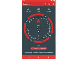 Unlike all other sensors, compass is the oldest one which is present in human history since the 1800s. Use Your Android As A Compass The Tech Zone