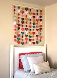 diy crafts for bedrooms. diy projects for a teenage girl\u0027s bedroom - craftfoxes diy crafts bedrooms l
