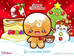 26 best Kawaii Christmas images on Pinterest | Christmas ideas ...
