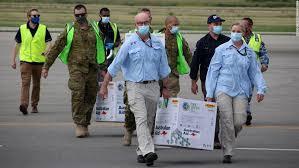 papua new guinea s covid 19 crisis has
