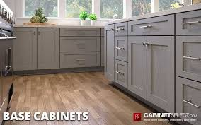 Standard Kitchen Base Cabinet Sizes Chart Kitchen Cabinet Sizes What Are Standard Dimensions Of