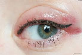 татуаж глаз что вас может ожидать если у вас очень