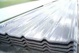 corrugated roof panel 5 tips to installing plastic roofing panels your 1 clear home depot polycarbonate